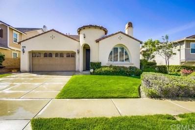 12495 Melody Drive, Rancho Cucamonga, CA 91739 - MLS#: OC18130646