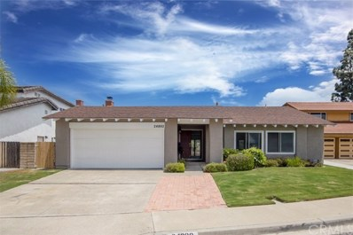 24892 Via Santa Cruz, Mission Viejo, CA 92692 - MLS#: OC18130647