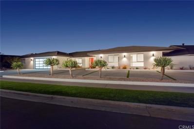 1628 Santiago Drive, Newport Beach, CA 92660 - MLS#: OC18130664