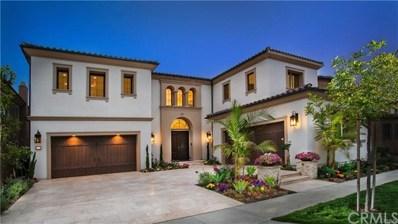 109 Tranquil Heights, Irvine, CA 92618 - MLS#: OC18130695