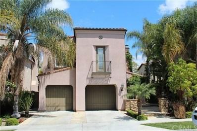 63 Secret Garden, Irvine, CA 92620 - MLS#: OC18130706