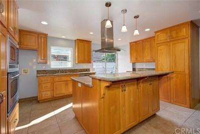 14802 Newport Avenue UNIT 20B, Tustin, CA 92780 - MLS#: OC18130757