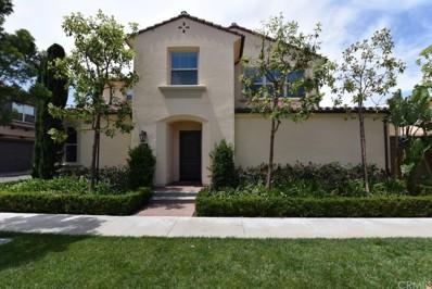 70 Somerton, Irvine, CA 92620 - MLS#: OC18130772