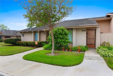8566 Trinity Circle UNIT 814B, Huntington Beach, CA 92646 - MLS#: OC18130799
