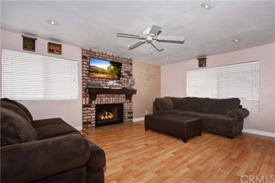14919 Leffingwell Road UNIT 24, Whittier, CA 90604 - MLS#: OC18130946