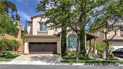 37 Reston Way, Ladera Ranch, CA 92694 - MLS#: OC18130989