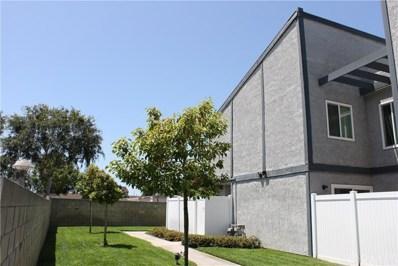 8404 Central Avenue UNIT 4, Garden Grove, CA 92844 - MLS#: OC18130999
