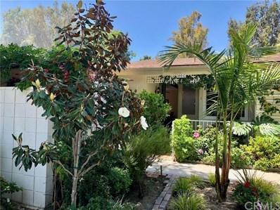 "192 Avenida Majorca \""C\"", Laguna Woods, CA 92637 - MLS#: OC18131185"