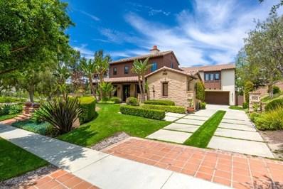 1 Connor Court, Ladera Ranch, CA 92694 - MLS#: OC18131204
