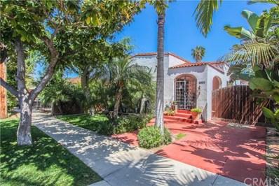 2521 E. 17th Steet, Long Beach, CA 90804 - MLS#: OC18131214