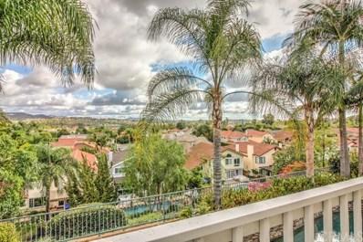 26592 Sierra Vista, Mission Viejo, CA 92692 - MLS#: OC18131270