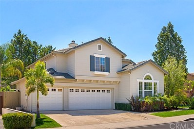 10 Spring View Way, Rancho Santa Margarita, CA 92688 - MLS#: OC18131274
