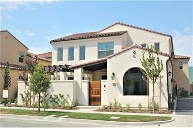 107 Holly Springs, Irvine, CA 92618 - MLS#: OC18131409