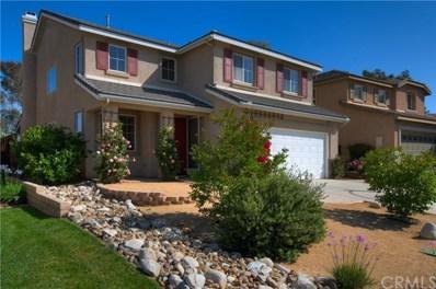 29454 Masters Drive, Murrieta, CA 92563 - MLS#: OC18131578