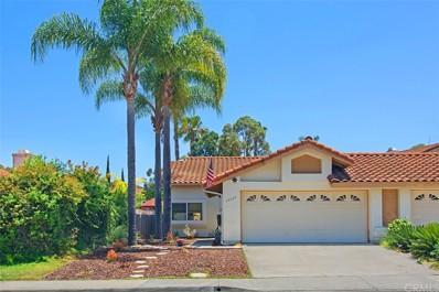 12633 Creekwood Court, Rancho Penasquitos, CA 92129 - MLS#: OC18131715