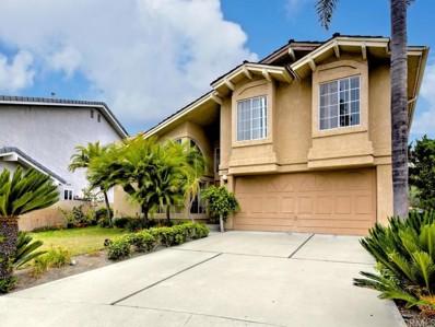 3314 Calle Grande Vista, San Clemente, CA 92672 - MLS#: OC18131746