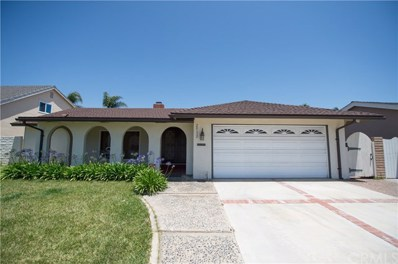 20132 Imperial Cove Ln, Huntington Beach, CA 92646 - MLS#: OC18131803
