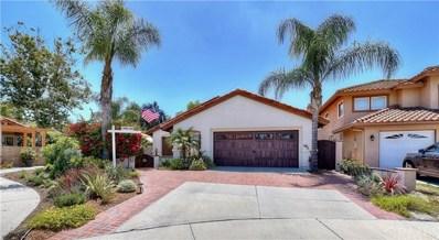 28 San Carlos, Rancho Santa Margarita, CA 92688 - MLS#: OC18131813