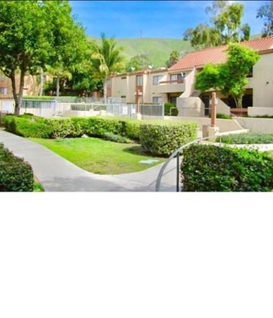 1500 W Edgehill Road UNIT 19, San Bernardino, CA 92405 - MLS#: OC18131847