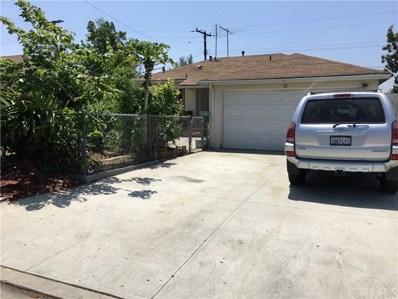 9942 La Madrina Drive, South El Monte, CA 91733 - MLS#: OC18131919