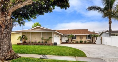 16551 Monroe Lane, Huntington Beach, CA 92647 - MLS#: OC18131994