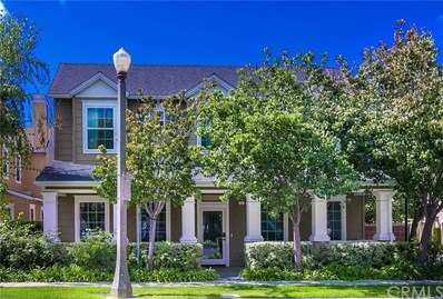 2 Gilly Flower, Ladera Ranch, CA 92694 - MLS#: OC18132006