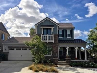 116 Prairie Rose, Irvine, CA 92618 - MLS#: OC18132050