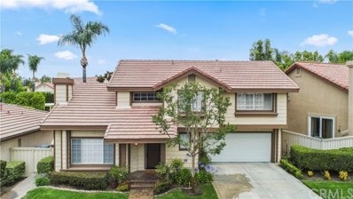 8211 E Peacock Lane, Orange, CA 92869 - MLS#: OC18132495
