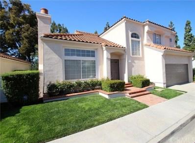 32 Laconia, Irvine, CA 92614 - MLS#: OC18132533