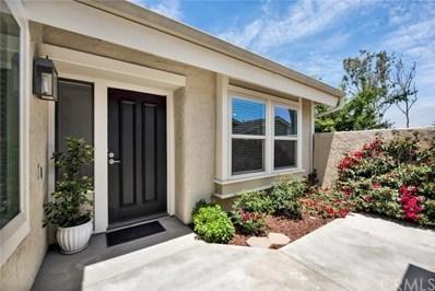 9 Clover, Irvine, CA 92604 - MLS#: OC18132676