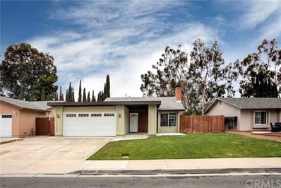 23881 Rosehedge Street, Mission Viejo, CA 92691 - MLS#: OC18132734