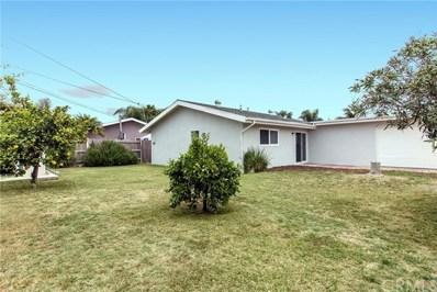 19431 Bluegill Circle, Huntington Beach, CA 92646 - MLS#: OC18132765