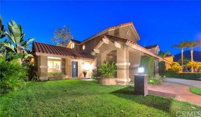 7 Helianthus, Rancho Santa Margarita, CA 92688 - MLS#: OC18132773