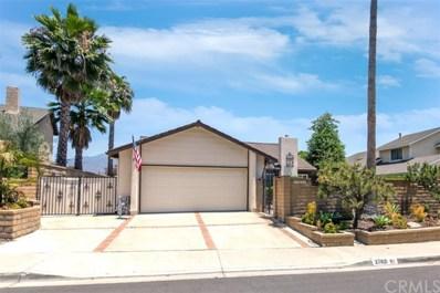 27821 Naranja, Mission Viejo, CA 92691 - MLS#: OC18132816