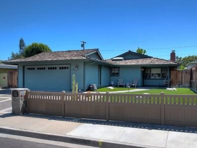 245 Brentwood Street, Costa Mesa, CA 92627 - MLS#: OC18132870