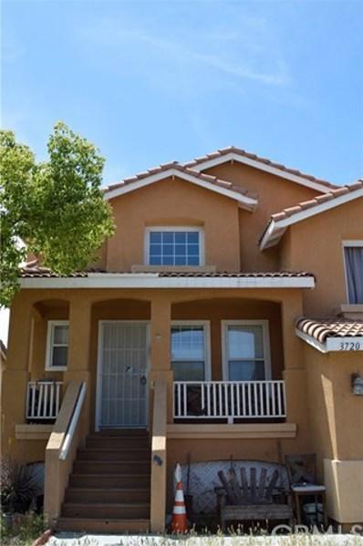 3720 Sonoma Oaks Avenue, Perris, CA 92571 - MLS#: OC18132951