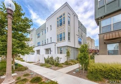 106 Acamar, Irvine, CA 92618 - MLS#: OC18132971