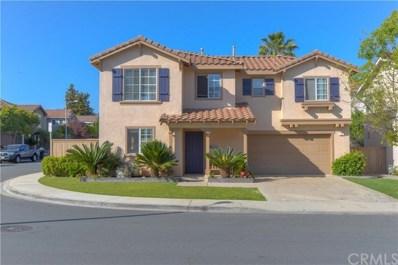 1 Velarde Court, Rancho Santa Margarita, CA 92688 - MLS#: OC18133051