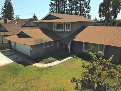 603 S Gaymont Street, Anaheim, CA 92804 - MLS#: OC18133116