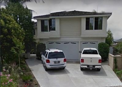 24712 Las Alturas Court, Laguna Hills, CA 92653 - #: OC18133121