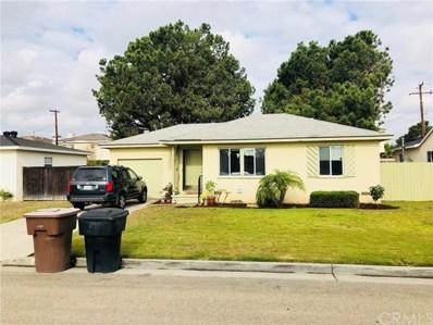 13371 Mitchell Avenue, Garden Grove, CA 92843 - MLS#: OC18133163