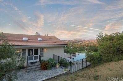 10665 Morada, Orange Park Acres, CA 92869 - MLS#: OC18133172
