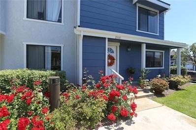 2168 Avenida Espada, San Clemente, CA 92673 - MLS#: OC18133385