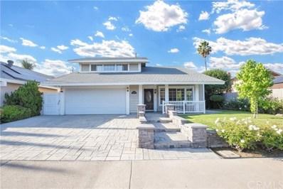 25911 E Evergreen Road E, Laguna Hills, CA 92653 - MLS#: OC18133479