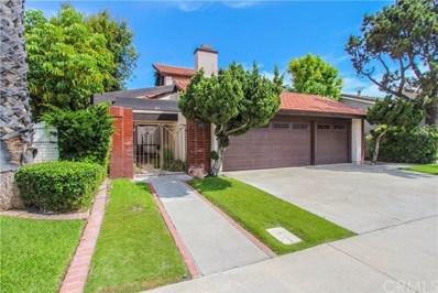 45 Nighthawk, Irvine, CA 92604 - MLS#: OC18133502