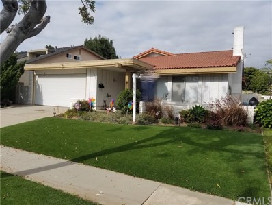 19718 Redbeam Avenue, Torrance, CA 90503 - MLS#: OC18133521