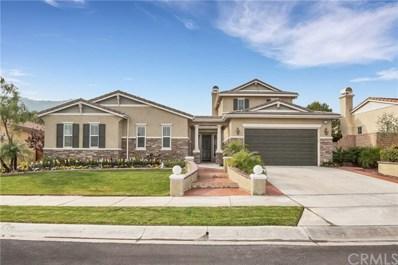 8413 Renwick Drive, Corona, CA 92883 - MLS#: OC18133571