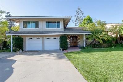 3307 E Romelle Avenue, Orange, CA 92869 - MLS#: OC18133589