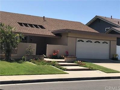 16589 Mount Todd Street, Fountain Valley, CA 92708 - MLS#: OC18133608