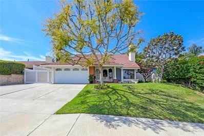 2969 Bonanza, San Clemente, CA 92673 - MLS#: OC18133647